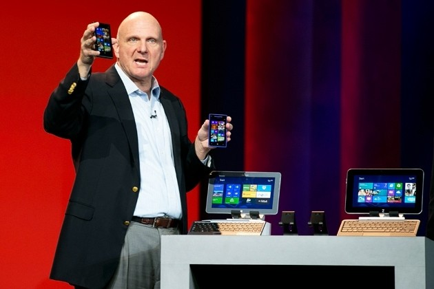 Ballmer probably hated Office Delve