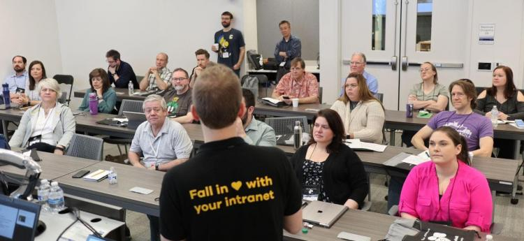 Thanks for coming to my session in SPS Nashville!