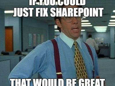 "Solving yet another ""Microsoft.SharePoint.Client.ServerException: Unknown Error"""