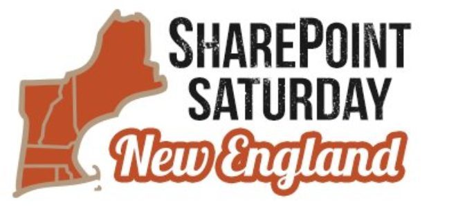 SharePoint Saturday New England logo