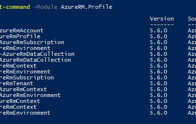 Oh no! PowerShell cached my Azure credentials and I messed up wrong customer's environment!