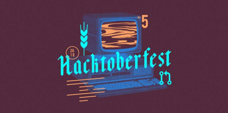 The 5th annual Hacktoberfest