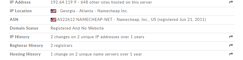 Whois record and domain status for  digitalupgradestudios.com