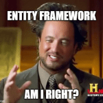 """""""Conversion overflow"""" when reading numeric data from MS SQL database using Entity Framework"""