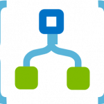 Azure Logic Apps logo
