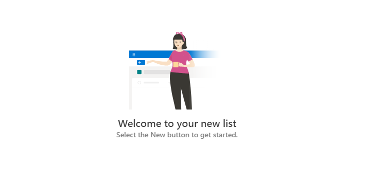Welcome to your new SharePoint list - now don't rename the Title field!